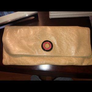 Lodis clutch bag